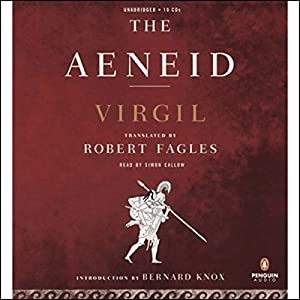 The Aeneid Audiobook