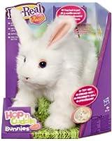 Furreal Friends - 361221480 - Jouet d'éveil - Hop Hop mon Lapin - Assortiment