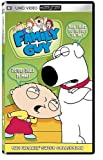 Family Guy: Freakin Sweet Collection [UMD Mini for PSP] [1999] [US Import]