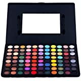 FASH Professional 88 color Eyeshadow palette Matte and Shimmer Palette (Makeup, Cosmetics)by FASH Limited