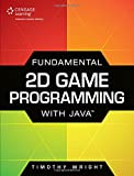 img - for Fundamental 2D Game Programming with Java book / textbook / text book