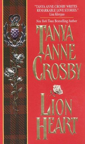 Image of Lion Heart (Avon Romantic Treasure)