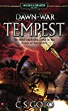 Cassern S Goto Dawn of War, Tempest (Warhammer 40, 000)