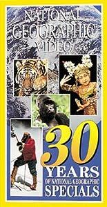 National Geo.:30 Years of Nat.