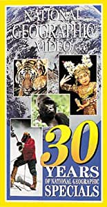 National Geo.:30 Years of Nat.