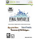 Final Fantasy XI (Xbox 360)by Ubisoft