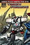 img - for Transformers: More Than Meets the Eye #1 book / textbook / text book