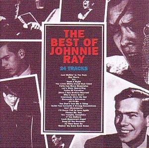 Johnnie Ray - Best of Johnny Ray - Zortam Music