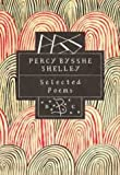 Selected Poems (0747518610) by Shelley, Percy Bysshe