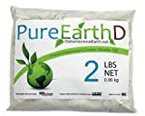 518YWy0tyrL. SL160  Food Grade Diatomaceous Earth 2lb by PureEarthD