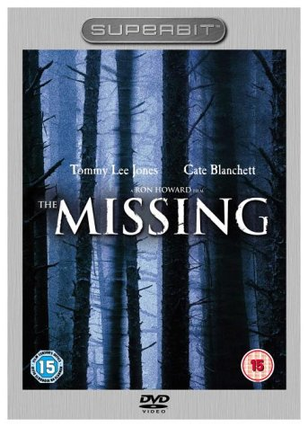The Missing [Superbit] [DVD]