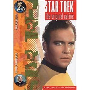 Star Trek - The Original Series, Episode 75: The Way To Eden movie