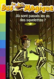 Où sont passés les os des squelettes ?