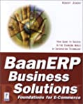 BaanERP Business Solutions: Foundatio...