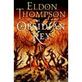 The Obsidian Key (Legend of Asahiel, Book 2) ~ Eldon Thompson