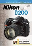 Nikon D200 (Magic Lantern Guides)
