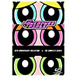 The Powerpuff Girls: The Complete Series - 10th Anniversary Collection ~ Various