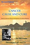 cancer - cause and cure