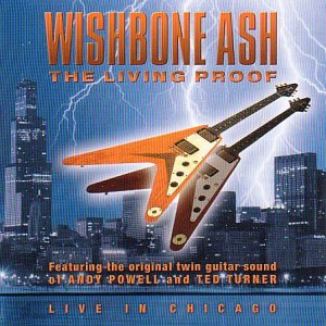 Wishbone Ash - Live in Chicago CD & Book Set - Zortam Music