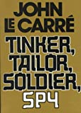 Tinker,Tailor,Soldier,Spy (0394492196) by John Le Carre