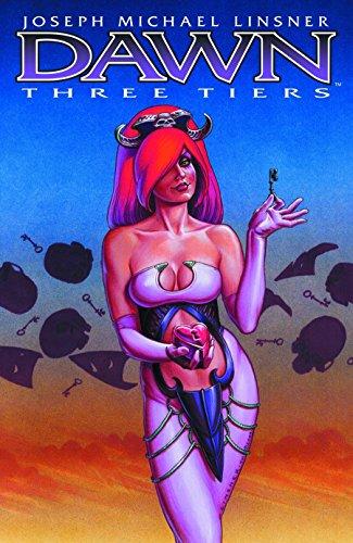 Dawn Volume 3: Three Tiers