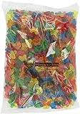Albanese Asst Mini Butterflies, Sugar Free, 5-Pounds