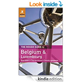 The Rough Guide to Belgium & Luxembourg (Rough Guide to...)