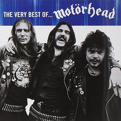MOTORHEAD - The Best Of (Disc 1) - Zortam Music