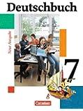 Deutschbuch Gymnasium - Allgemeine Ausgabe: 7. Schuljahr - Schülerbuch