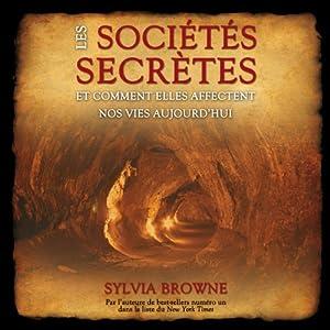 Les sociétés secrètes | Livre audio