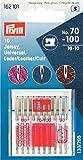 Nähmaschinennadel-Sortiment 130/705 Jersey, Universal,...