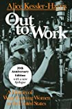 Out to Work: A History of Wage-Earning Women in the United States, 20th Anniversary Edition (0195157095) by Kessler-Harris, Alice