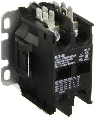 eaton-c25bnb230a-compact-definite-purpose-contactor-30a-inductive-current-rating-2-max-hp-rating-at-