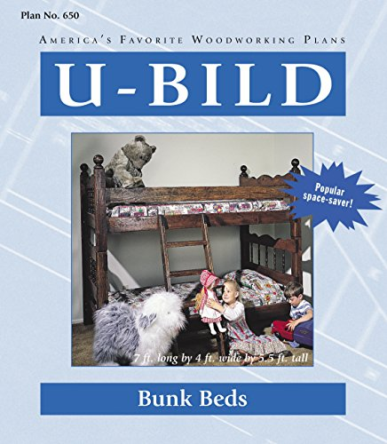 Bunk Beds Twin Over Full 176419 front