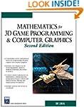 Mathematics for 3D Game Programming a...