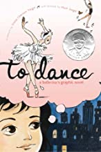 To Dance A Ballerina39s Graphic Novel