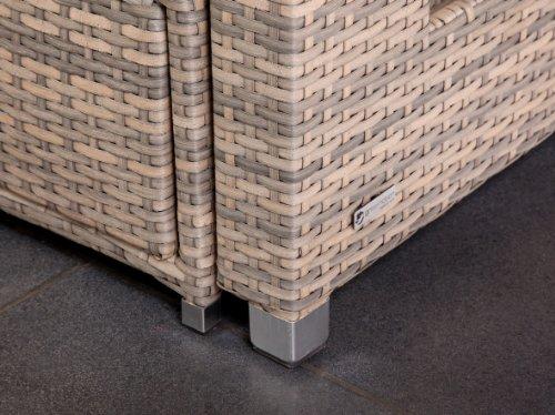 preisvergleich greemotion 429106 bahia bett twin grau geteilte willbilliger. Black Bedroom Furniture Sets. Home Design Ideas