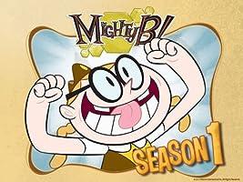 The Mighty B! - Season 1
