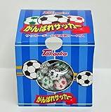 がんばれサッカーチョコ 360g(約65粒)入