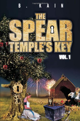 The Spear Temple's Key Vol. 1