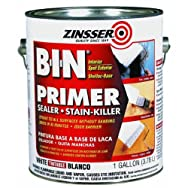 Rust Oleum 0901 B-I-N Stain Blocking Primer Sealer Pack of 4