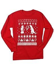 Happy Family Christmas Sweater T Shirt