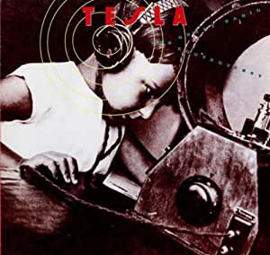 Great radio controversy (1989) / Vinyl record [Vinyl-LP]