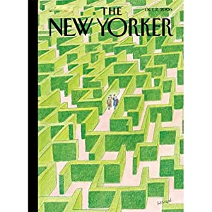 The New Yorker (Oct. 2, 2006) Periodical