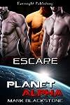 Escape (Planet Alpha) (English Edition)