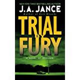 Trial By Fury (J. P. Beaumont Novel Book 3) ~ J. A. Jance