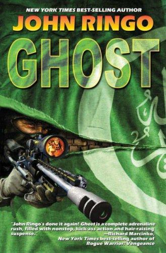 Ghost, RINGO, JOHN