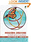 Modern Designs Stained Glass Pattern...