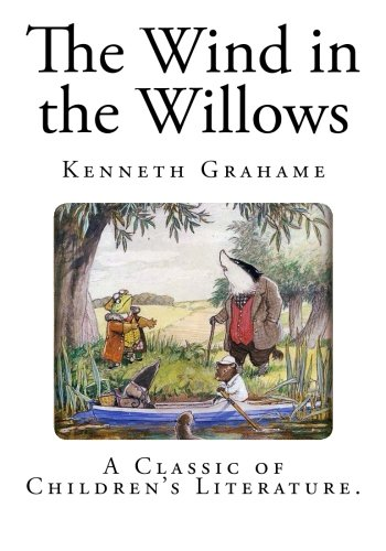 wind in the willows essay Free the wind in the willows papers, essays, and research papers.