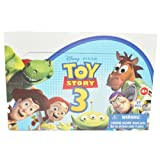 Disney Toy Story Stamp Art 24 Pcs